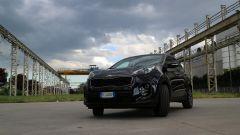 Nuova Kia Sportage 1.7 CRDi Class
