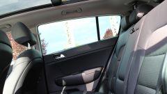 Nuova Kia Sportage: il tetto panoramico è un optional del pacchetto Style