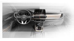 Nuova Kia XCeed, ecco svelato il compact Suv anti T-Roc - Immagine: 8