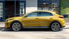 Nuova Kia XCeed, ecco svelato il compact Suv anti T-Roc - Immagine: 11