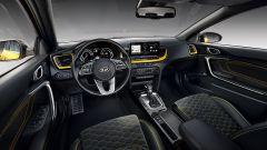 Nuova Kia XCeed, ecco svelato il compact Suv anti T-Roc - Immagine: 6