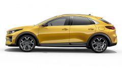 Nuova Kia XCeed, ecco svelato il compact Suv anti T-Roc - Immagine: 16