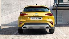 Nuova Kia XCeed, ecco svelato il compact Suv anti T-Roc - Immagine: 1