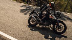Nuova KTM 390 Adventure