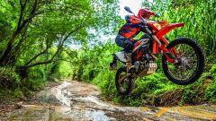 Nuova KTM 690 Enduro R 2019