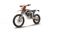Nuova KTM Freeride E-XC 2018