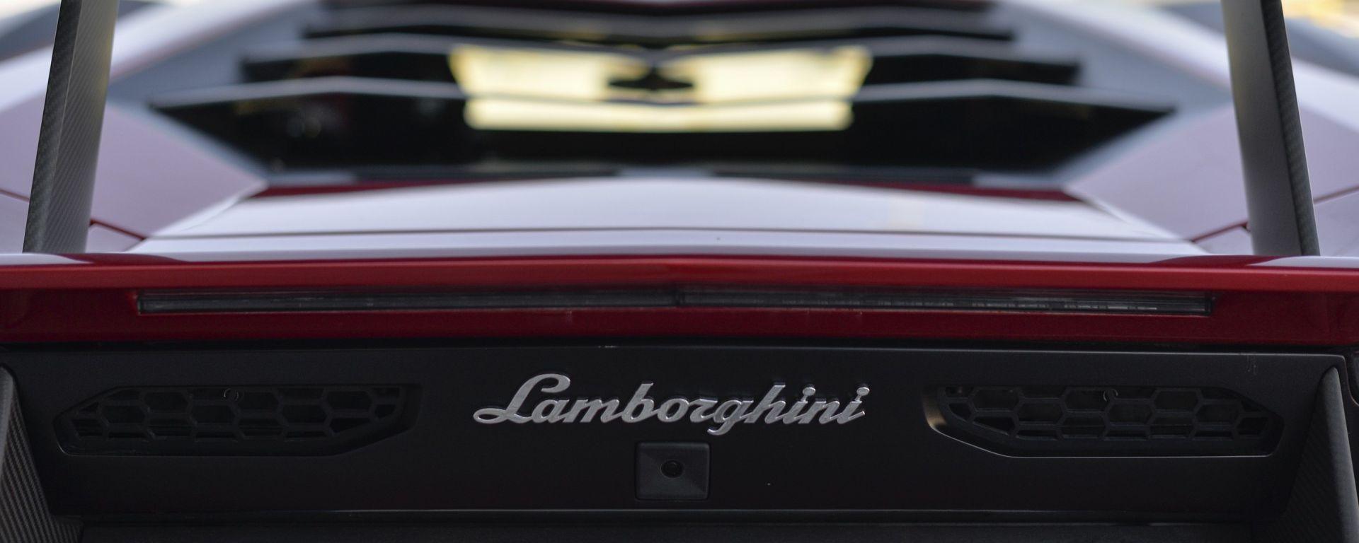 Nuova Aventador 2020: sarà la prima Lamborghini V12 ibrida