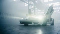 Nuova Lamborghini Countach: foto, video, prezzo, scheda tecnica