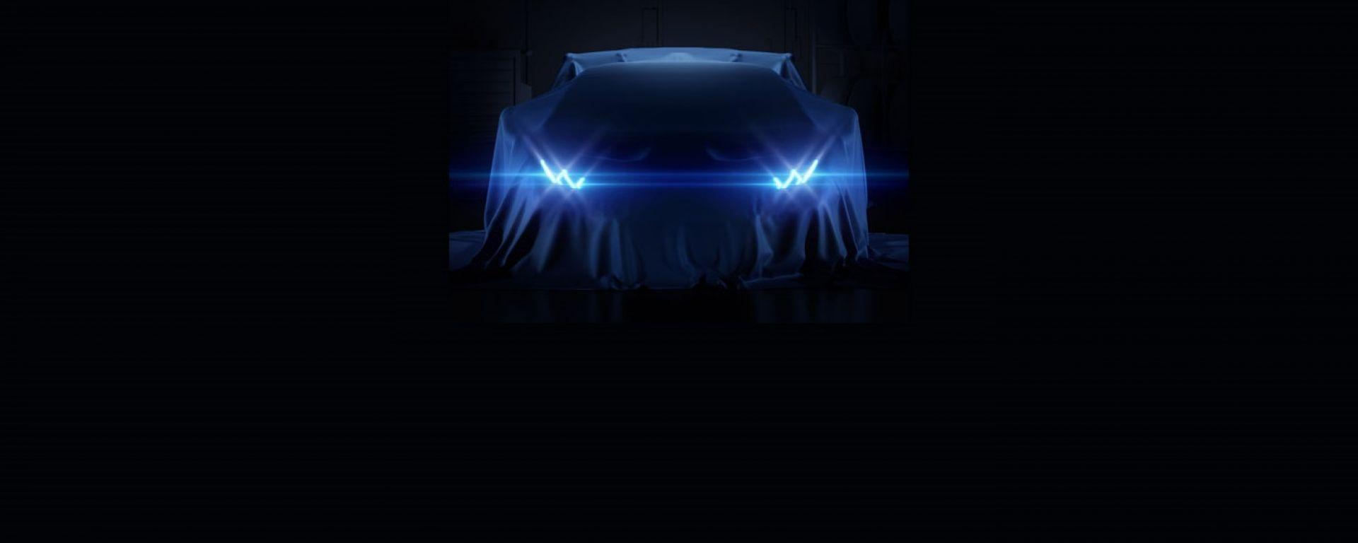 Nuova Lamborghini Huracan V10 in arrivo