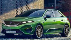 Nuove Lancia Ypsilon e Delta, l'auto elettrica: i piani Lancia al 2026