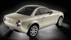 Nuova Lancia Fulvia Coupé, un progetto rimasto lettera morta