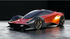 Lancia Stratos nostalgia: fanta-render a confronto - Immagine: 5