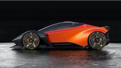 Lancia Stratos nostalgia: fanta-render a confronto - Immagine: 6