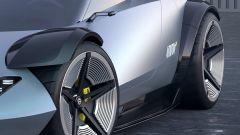 Lancia Stratos nostalgia: fanta-render a confronto - Immagine: 15