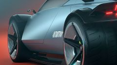 Lancia Stratos nostalgia: fanta-render a confronto - Immagine: 16