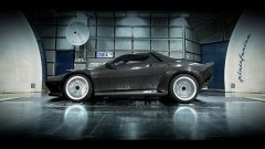 Nuova Lancia Stratos concept 2011
