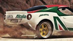 Nuova Lancia Stratos 2020: caro Marchionne, la vogliamo così - Immagine: 3