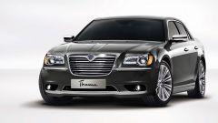 Nuova Lancia Thema 2011 - Immagine: 4