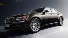 Nuova Lancia Thema 2011 - Immagine: 2
