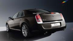 Nuova Lancia Thema 2011 - Immagine: 1
