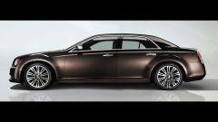 Nuova Lancia Thema 2011 - Immagine: 3
