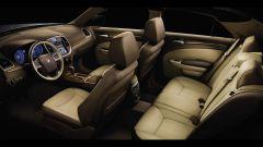 Nuova Lancia Thema 2011 - Immagine: 5