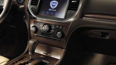 Nuova Lancia Thema 2011 - Immagine: 6