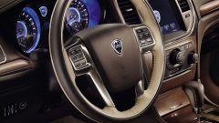 Nuova Lancia Thema 2011 - Immagine: 7
