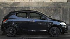 Lancia Ypsilon Black & Noir, citycar in abito da sera - Immagine: 9