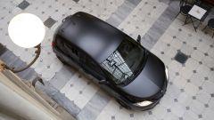 Lancia Ypsilon Black & Noir, citycar in abito da sera - Immagine: 11
