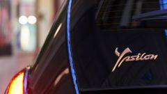 Lancia Ypsilon Black & Noir, citycar in abito da sera - Immagine: 18