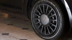Lancia Ypsilon Black & Noir, citycar in abito da sera - Immagine: 21