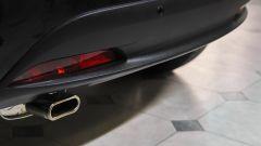 Lancia Ypsilon Black & Noir, citycar in abito da sera - Immagine: 27