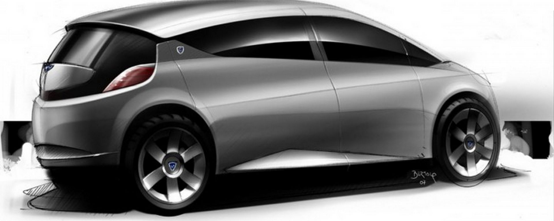 Nuova Lancia Ypsilon, dal 2024 sarà svolta full electric