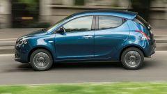 Nuova Lancia Ypsilon, via libera al progetto. Sarà elettrica - Immagine: 3