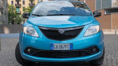 NUova Lancia Ypsilon Hybrid: tre allestimenti per la piccola ibrida italiana