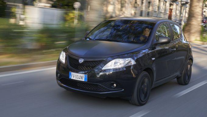 Nuova Lancia Ypsilon mild hybrid 2020, motore 1.0 70 cv?