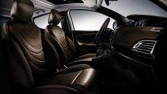 Nuova Lancia Ypsilon: tutti i prezzi - Immagine: 9