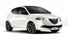 Nuova Lancia Ypsilon: tutti i prezzi - Immagine: 5
