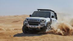 Land Rover Defender: configuratore, versioni e prezzi
