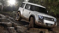 Nuova Land Rover Defender: arriva nel 2018! - Immagine: 17