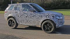 Nuova Land Rover Defender: arriva nel 2018! - Immagine: 12