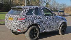 Nuova Land Rover Defender: arriva nel 2018! - Immagine: 13