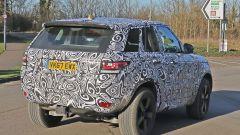 Nuova Land Rover Defender: arriva nel 2018! - Immagine: 15
