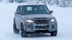 Nuova Land Rover Defender: arriva nel 2018! - Immagine: 2
