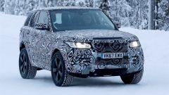 Nuova Land Rover Defender: arriva nel 2018! - Immagine: 1