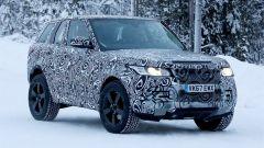 Nuova Land Rover Defender: arriva nel 2018! - Immagine: 3