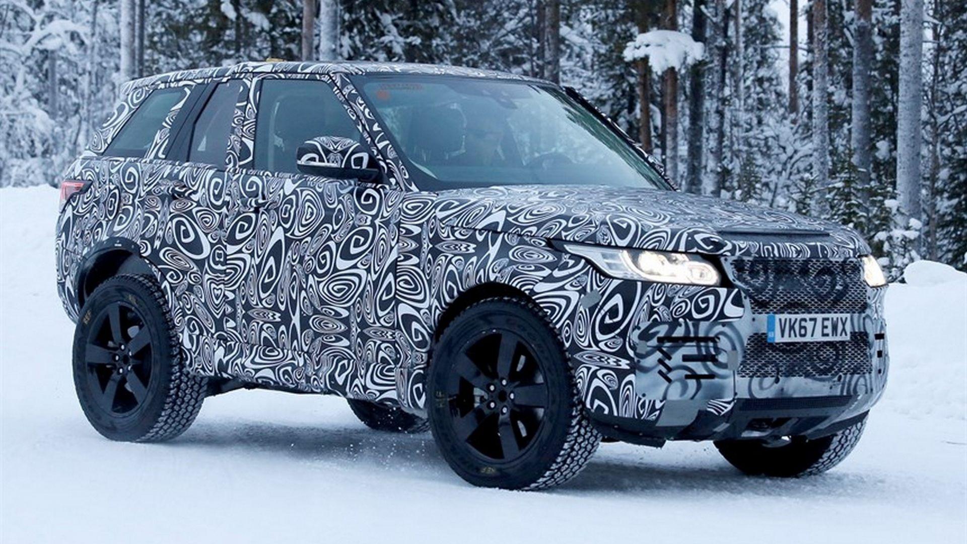 Nuova Land Rover Defender 2019 Ecco Come Cambia E Quando