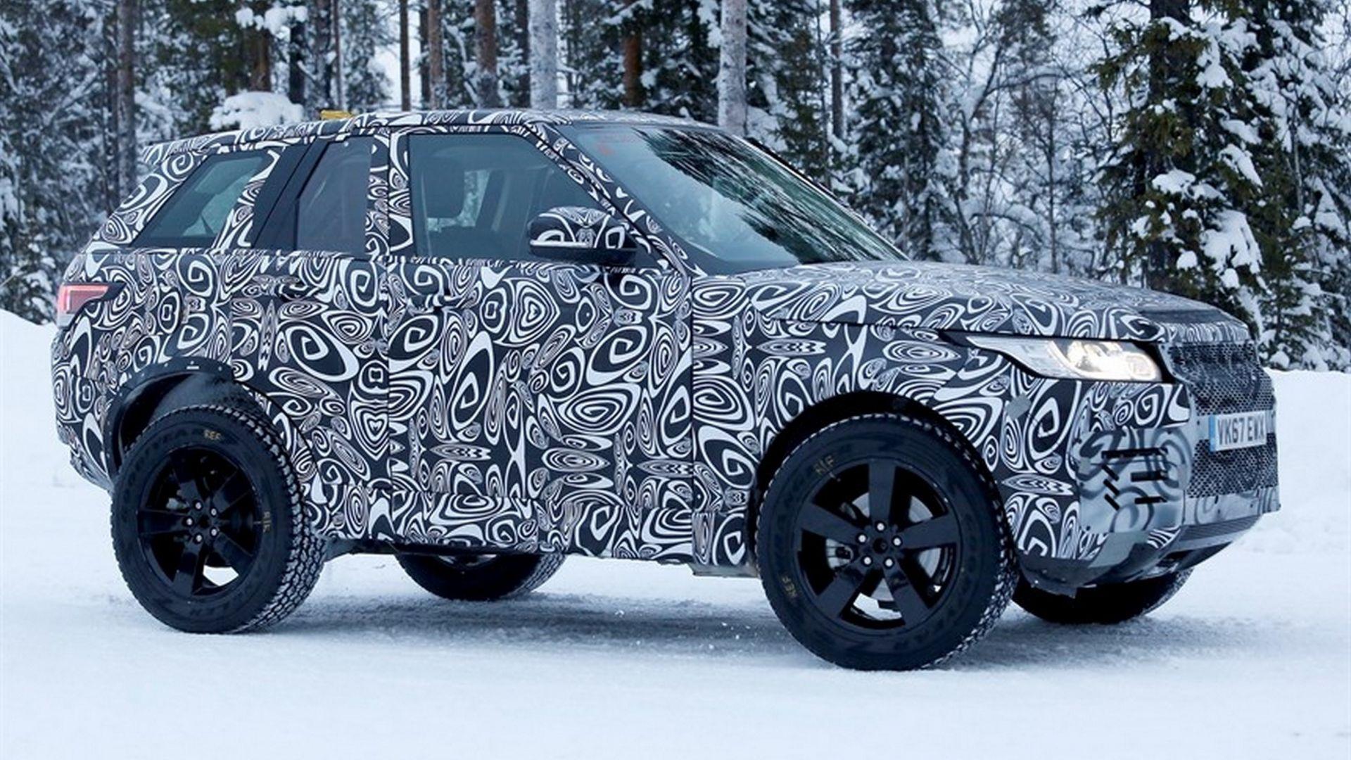 Nuova Land Rover Defender 2019: ecco come cambia e quando ...