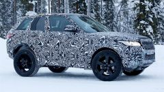Nuova Land Rover Defender: arriva nel 2018! - Immagine: 5